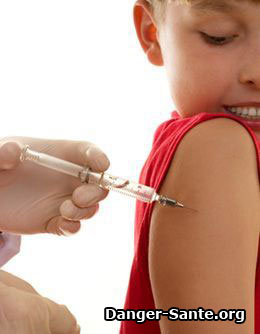 vaccin gale