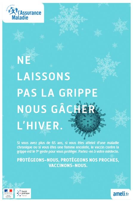 vaccin grippe 2017 suisse