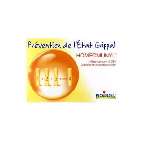 vaccin grippe boiron