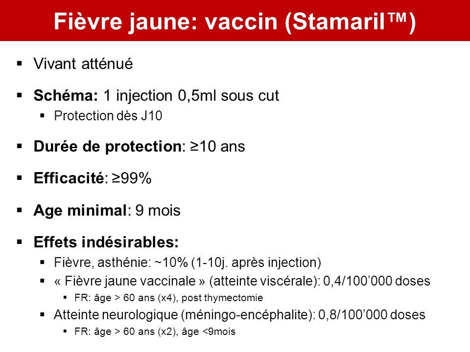 vaccin grippe duree efficacite