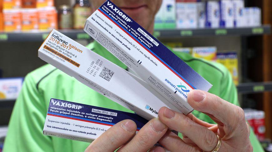 vaccin grippe laval 2015