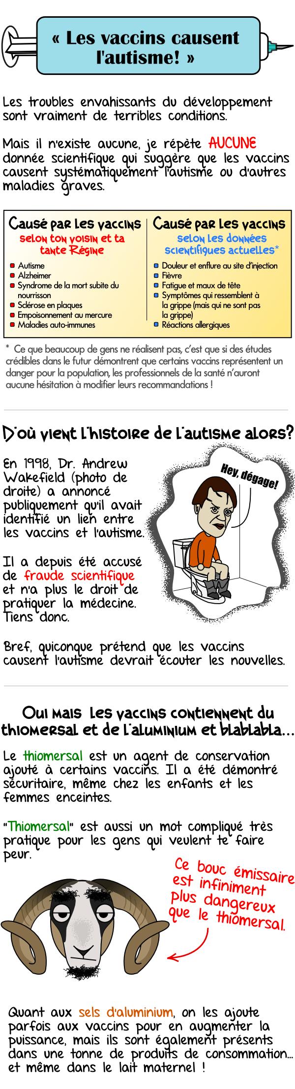 vaccin grippe mal de tete