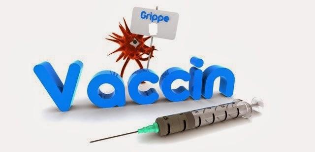 vaccin grippe quand