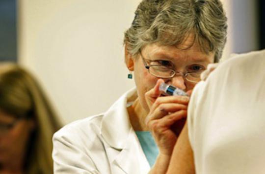 vaccin hepatite b et spondylarthrite ankylosante