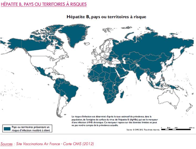 vaccin hepatite b risques