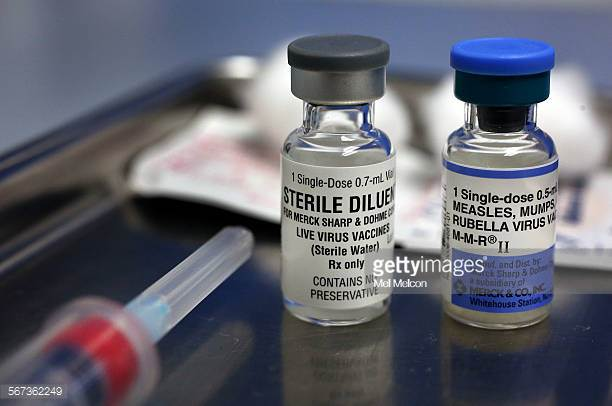 vaccin mmr