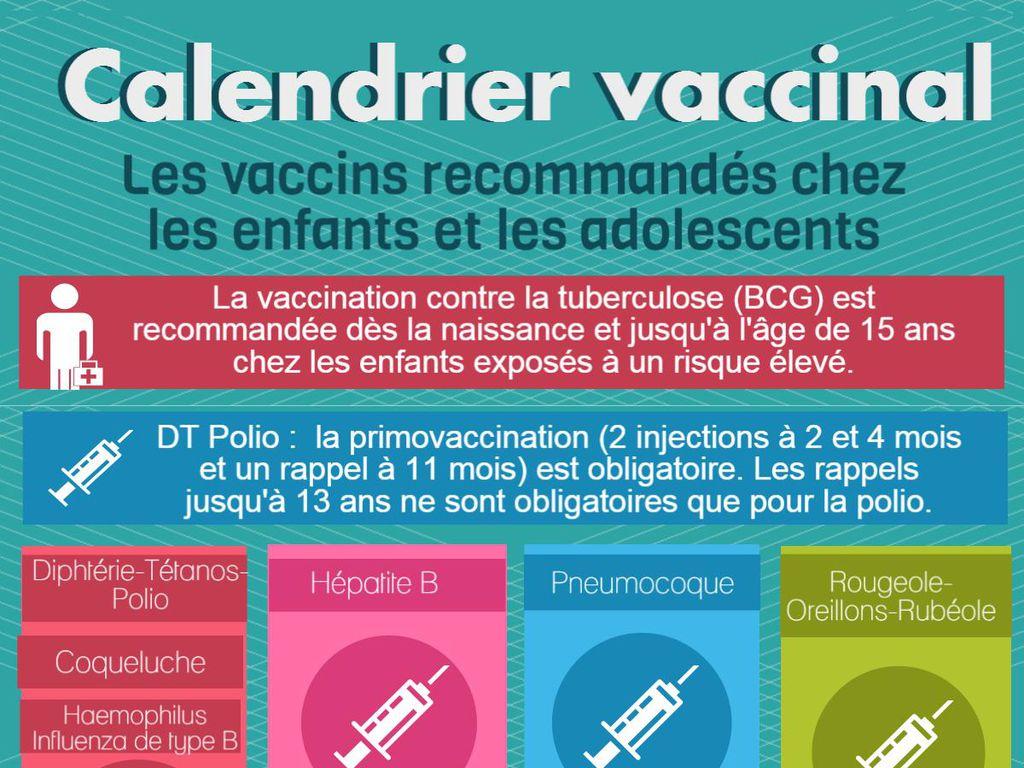 vaccin obligatoire bebe 2016