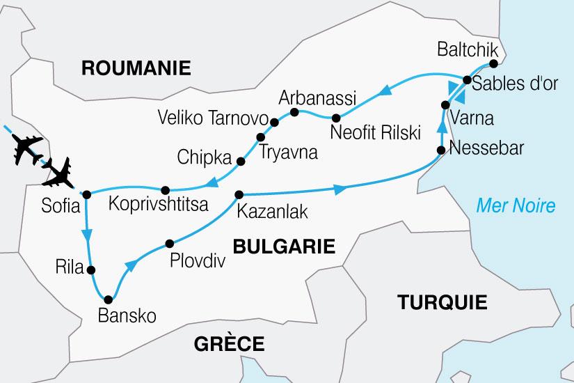 vaccin obligatoire bulgarie