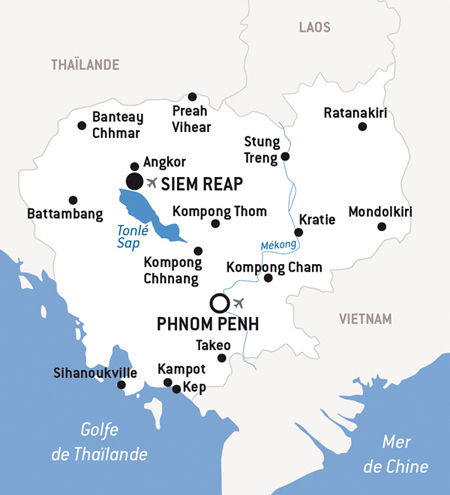 vaccin obligatoire voyage cambodge