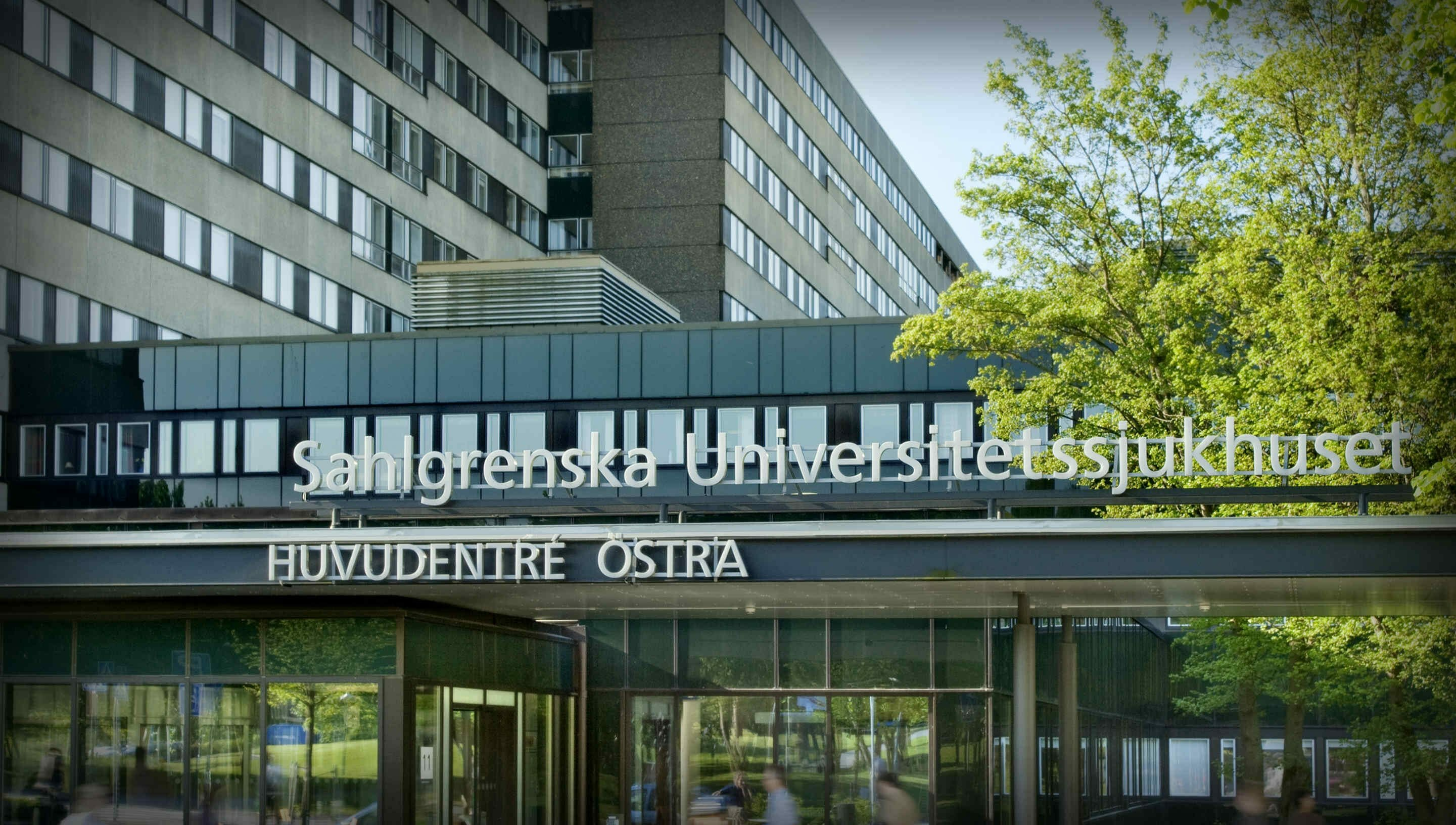 vaccin ostra sjukhuset