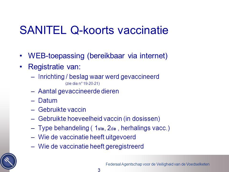 vaccin q koorts