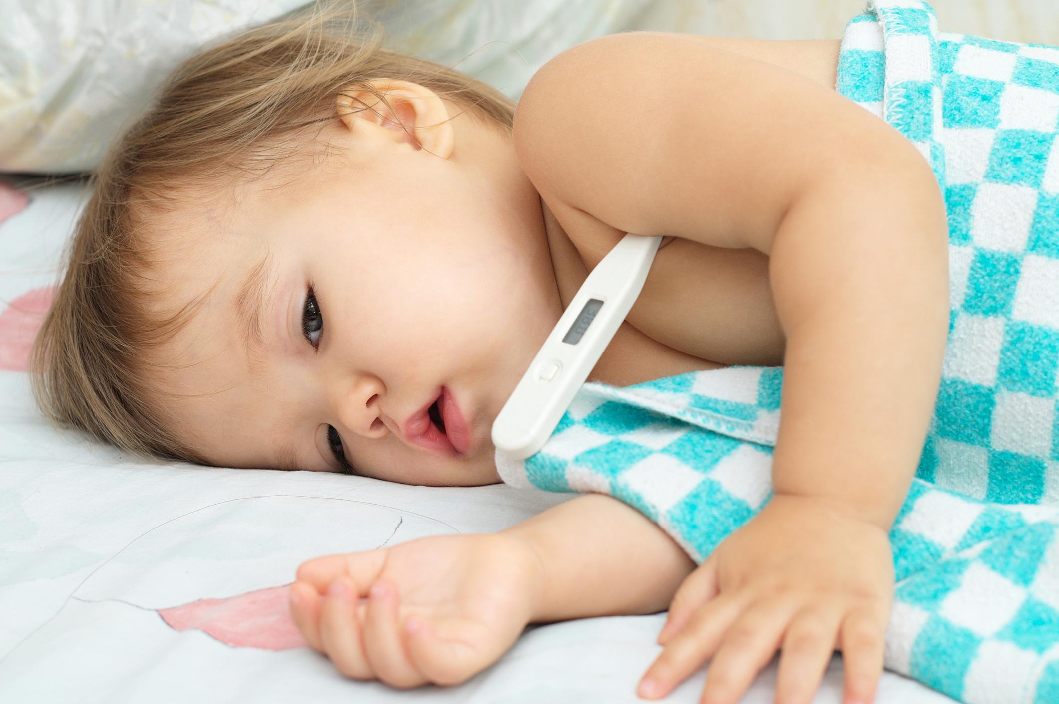 vaccin ror fievre
