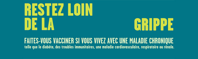 vaccin grippe a montreal