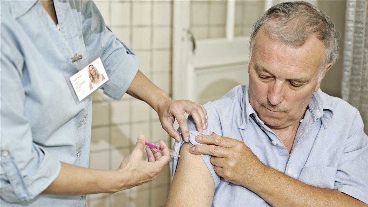 vaccin grippe baie-comeau