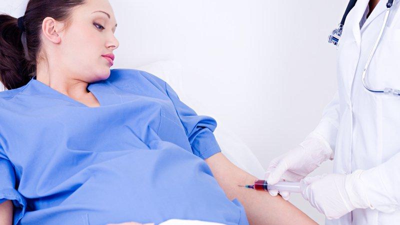 vaccin grippe enceinte