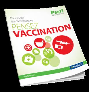 vaccin grippe familiprix