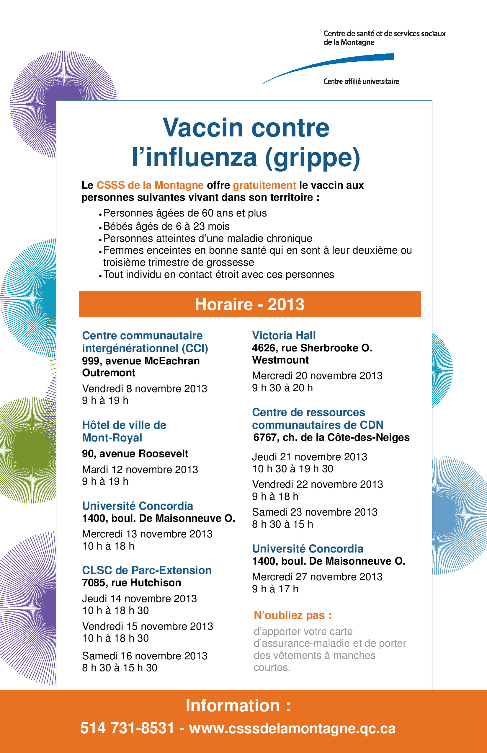 vaccin grippe grossesse 3eme trimestre