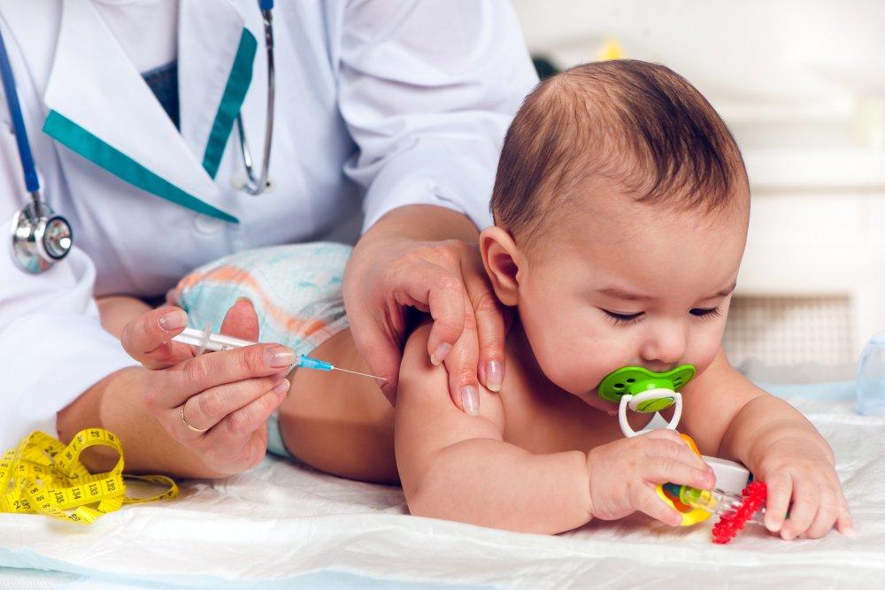vaccin grippe nourrisson
