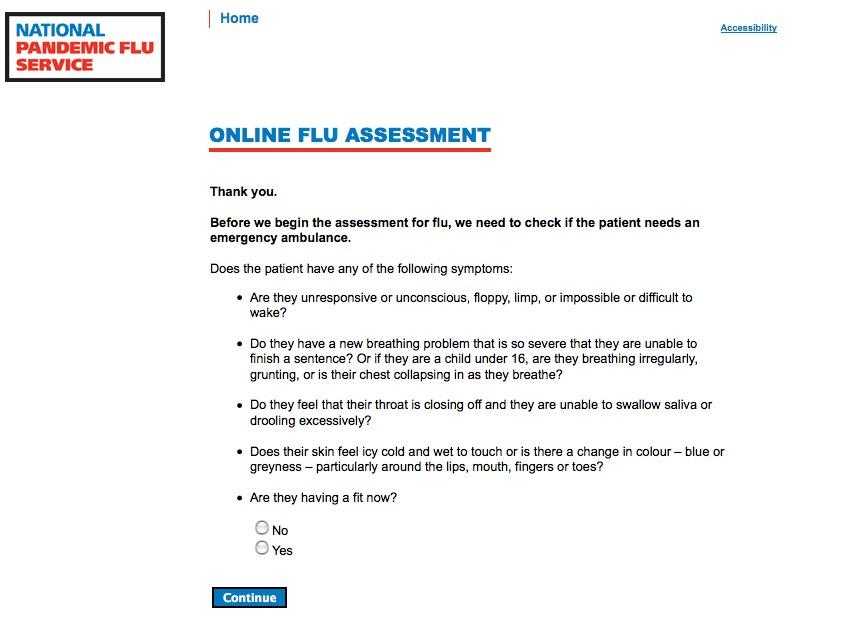 vaccin grippe ordonnance