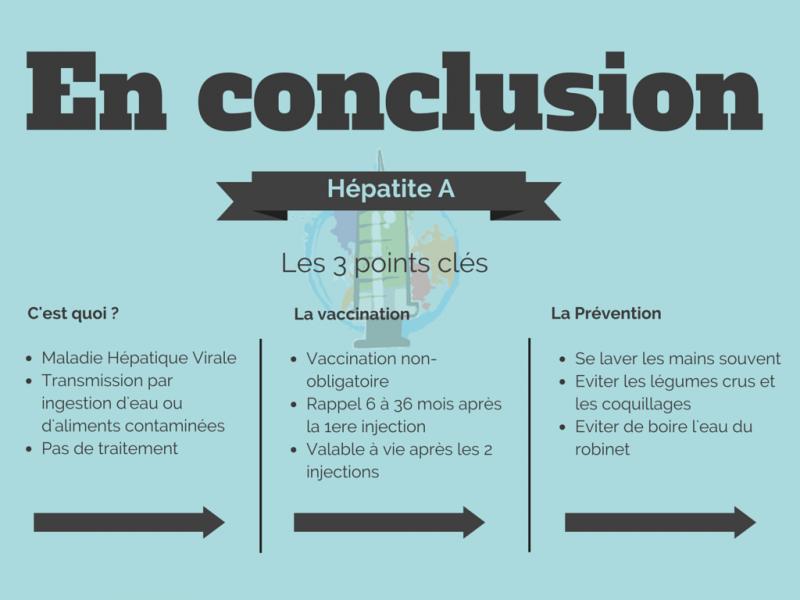 vaccin hepatite a