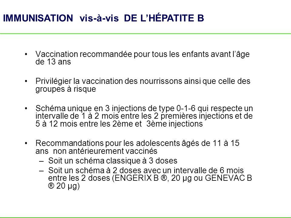vaccin hepatite b 1 mois