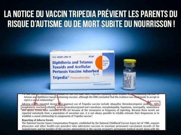 vaccin hepatite b autisme