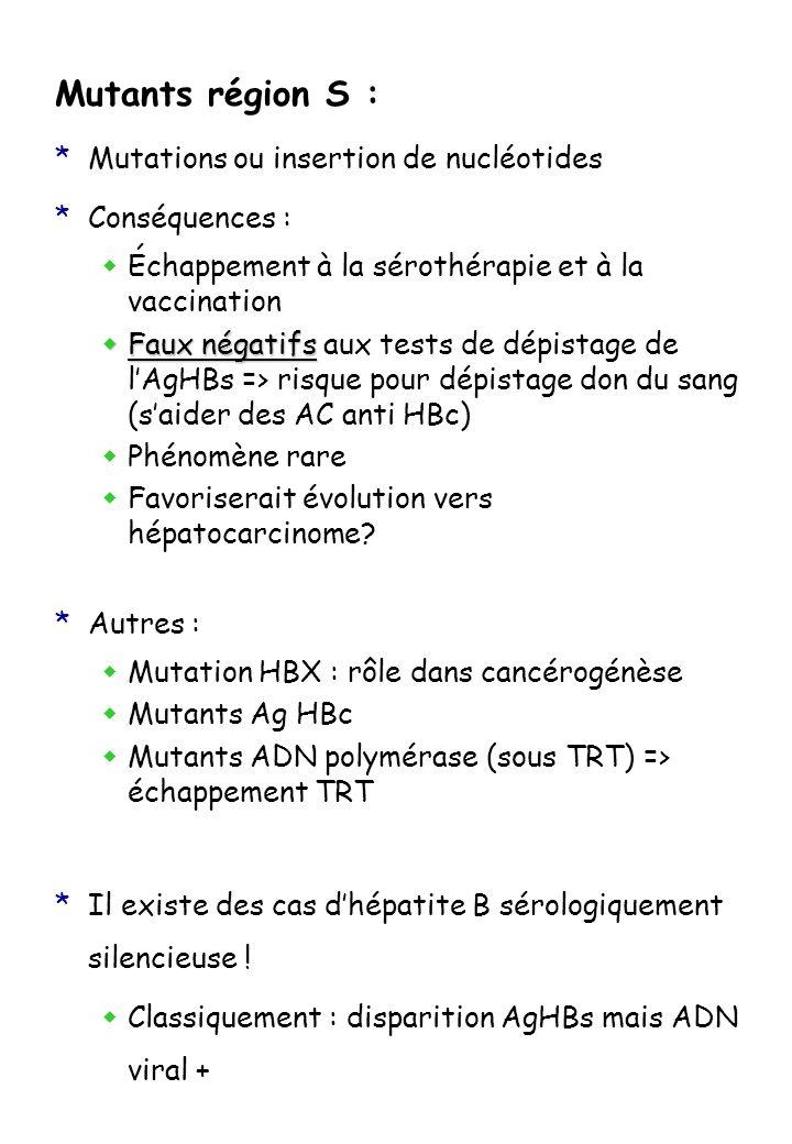 vaccin hepatite b et don du sang