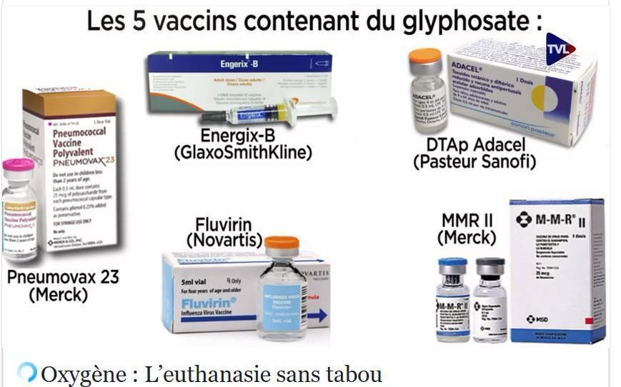 vaccin hepatite b gendarmerie