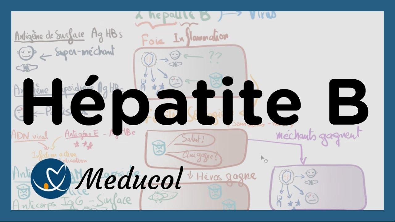 vaccin hepatite b has