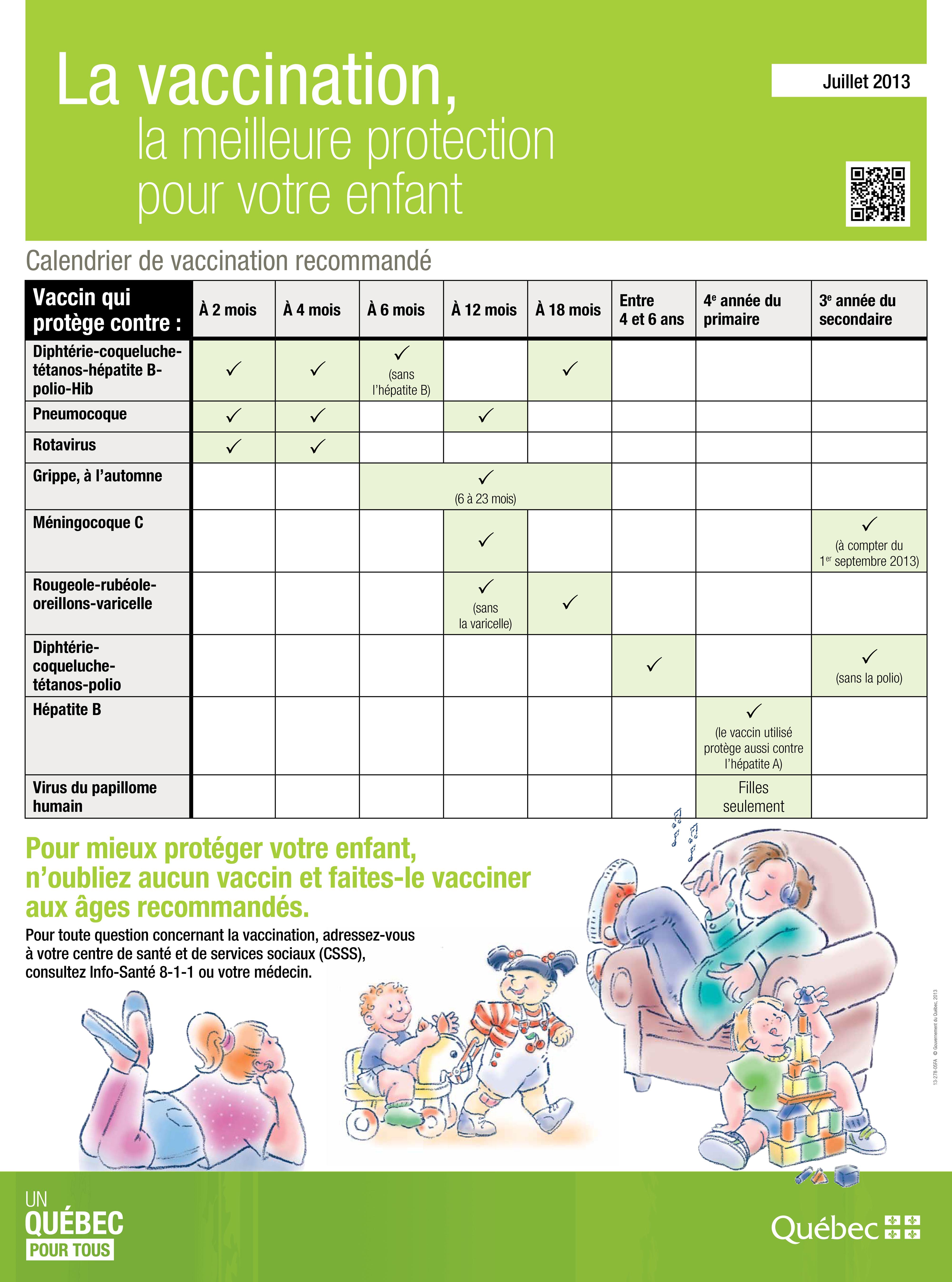 vaccin hepatite b montreal