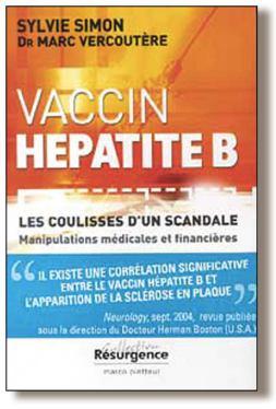 vaccin hepatite b sclerose