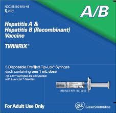 vaccin hepatite b twinrix