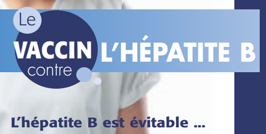 vaccin hepatite b type