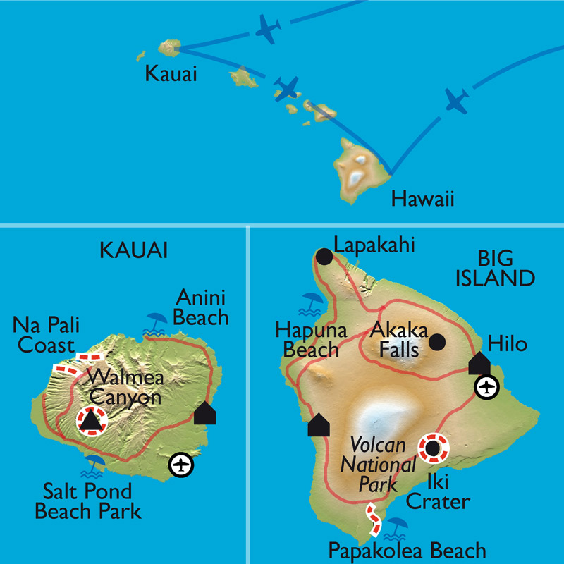 vaccin obligatoire hawaii