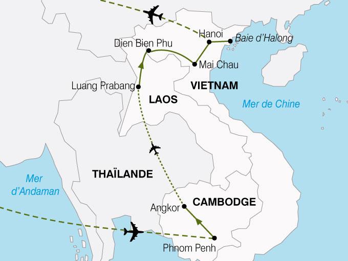 vaccin obligatoire laos