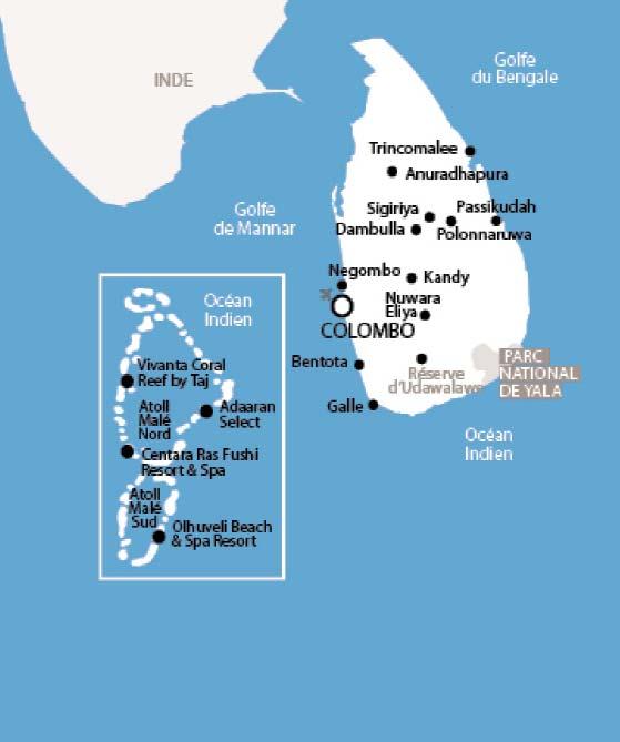 vaccin obligatoire maldives