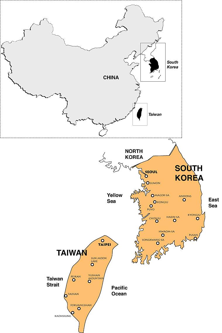 vaccin obligatoire taiwan