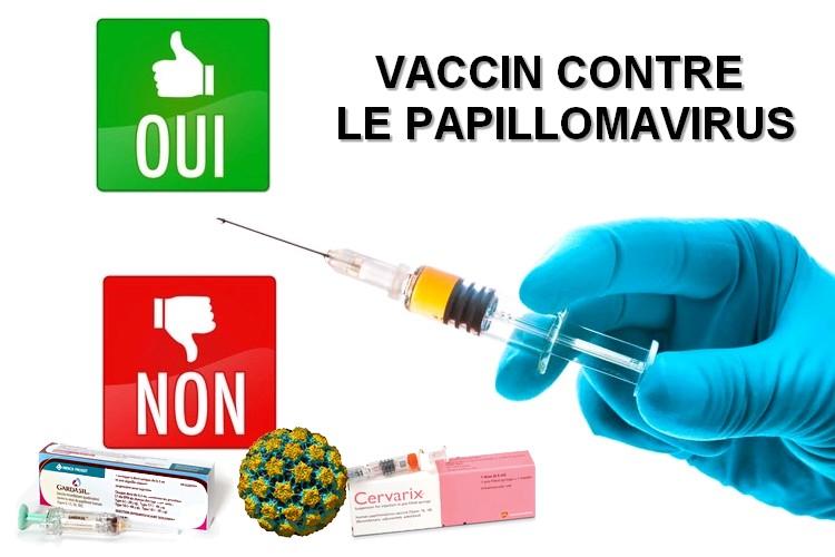 vaccin papillomavirus